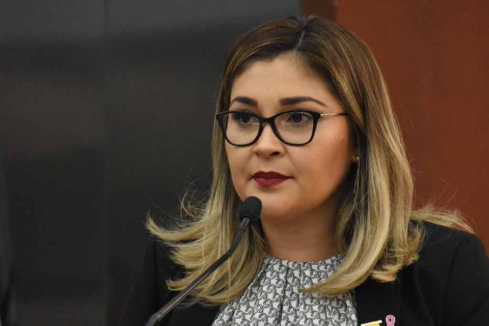 Dan a conocer integrantes del Parlamento de la Juventud 2019