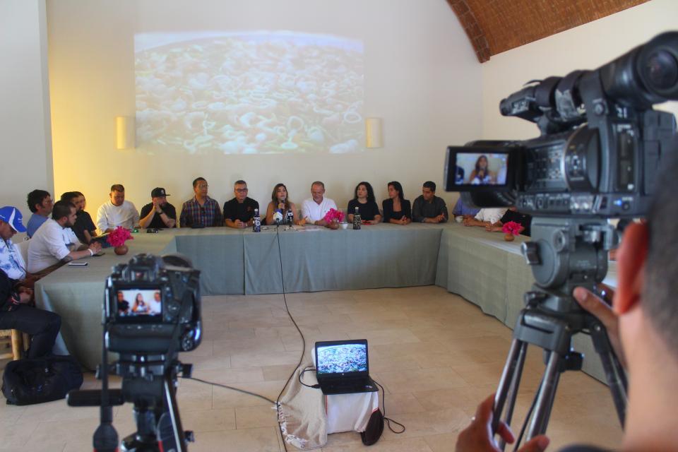 Invitan al cuarto Festival Gastronómico en El Triunfo el 16 de noviembre