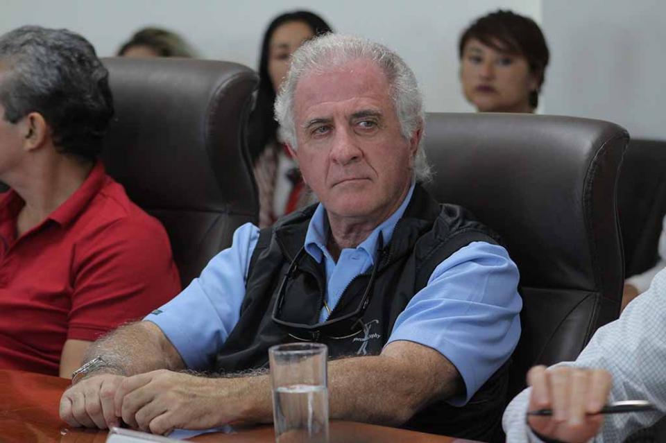 Al igual que la ley de movilidad, urge actualización del PDU para Los Cabos: Gonzalo Franyutti