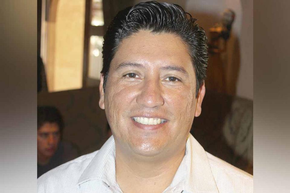 Parece que la justicia en este país está negociada: Hipólito Ceseña