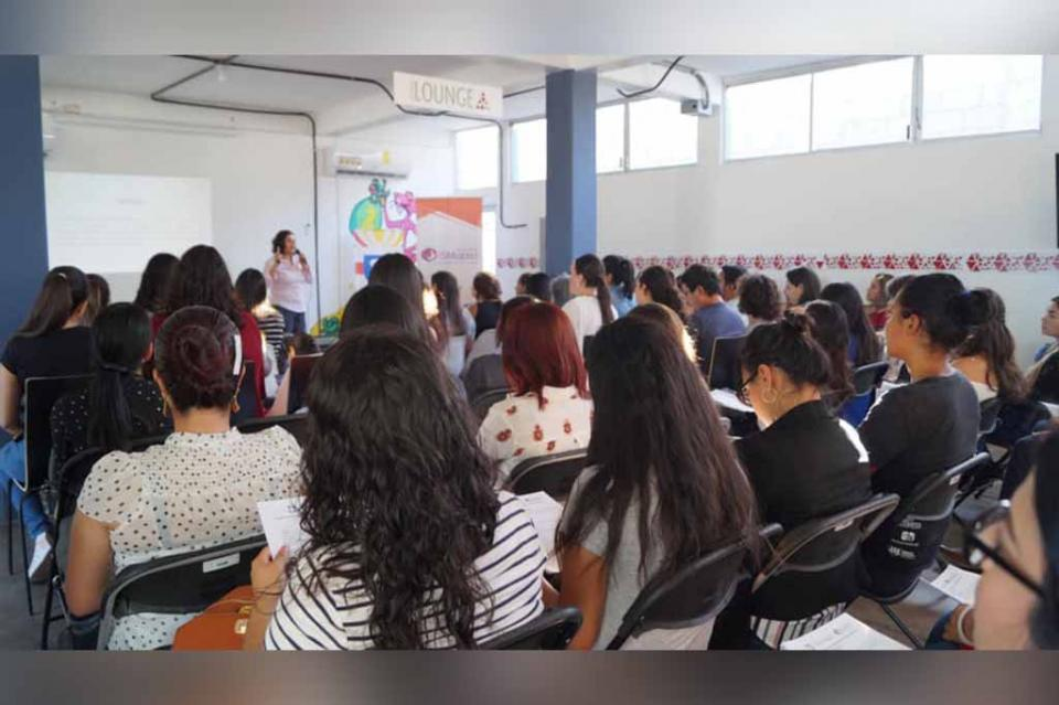 Casa del Emprendedor, espacio que impulsa el desarrollo de la juventud