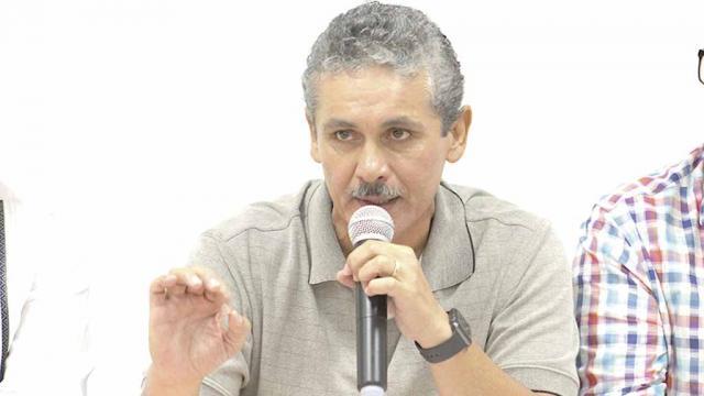 """""""No debe bajarse la guardia; Los Cabos debe estar en los tres primeros lugares en percepción de seguridad"""" Julio Castillo"""