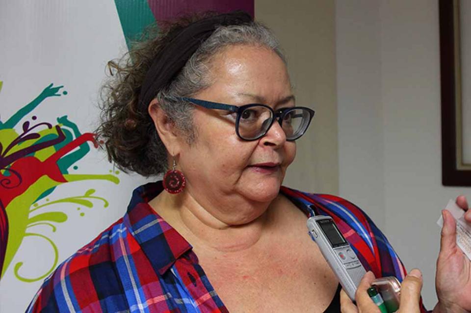Importantes avances en la incursión política de las mujeres: Castorena Davis