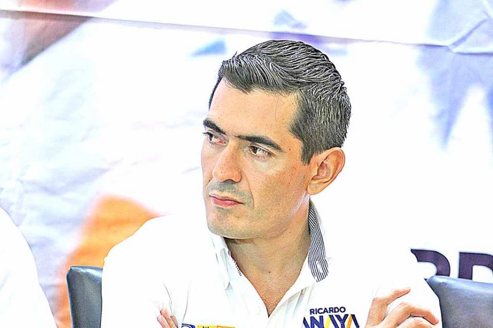 Me sumo al llamado que hace gobernador Carlos Mendoza para que se dé trato justo al presupuesto federal de BCS: Rigoberto Mares