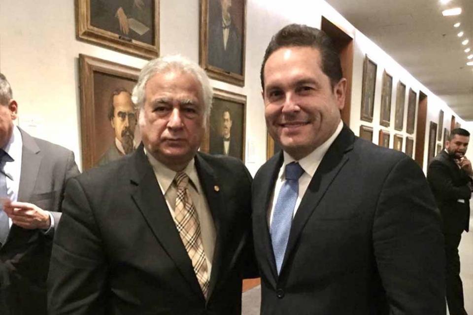 Ratifica BCS compromiso con Industria Turística en México: Luis Araiza
