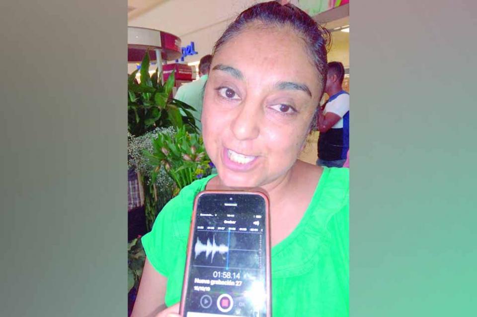Claudia Angélica, una mamá extraordinaria que busca darle mejor calidad de vida a Alondra Victoria