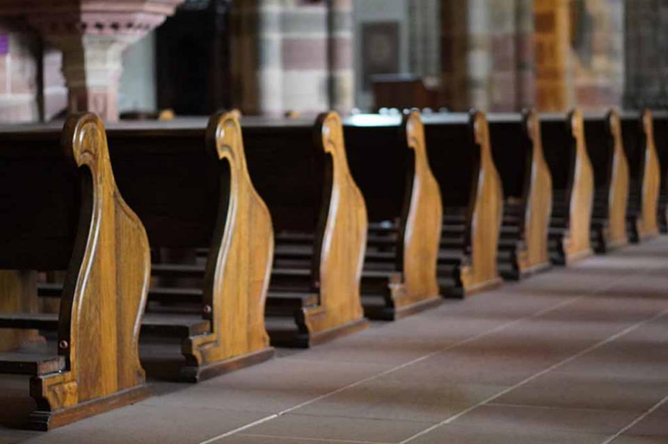 Llama Iglesia a gobernantes morenistas no generar más divisionismos en el país, ante caso Puebla