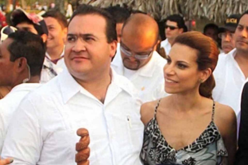 Confirmaron autoridades de la FGR detención de Karime Macías