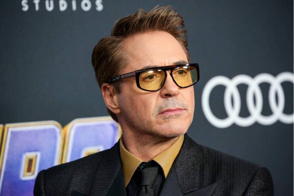 "Robert Downey Jr. producirá la serie ""Sweet Tooth"""