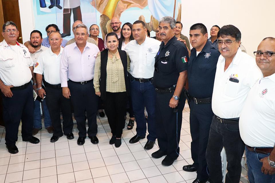 Saldo blanco en Los Cabos; informó Gobierno Municipal