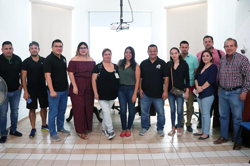 Todo listo para conmemorar el 109 Aniversario de la Revolución Mexicana en Cabo San Lucas