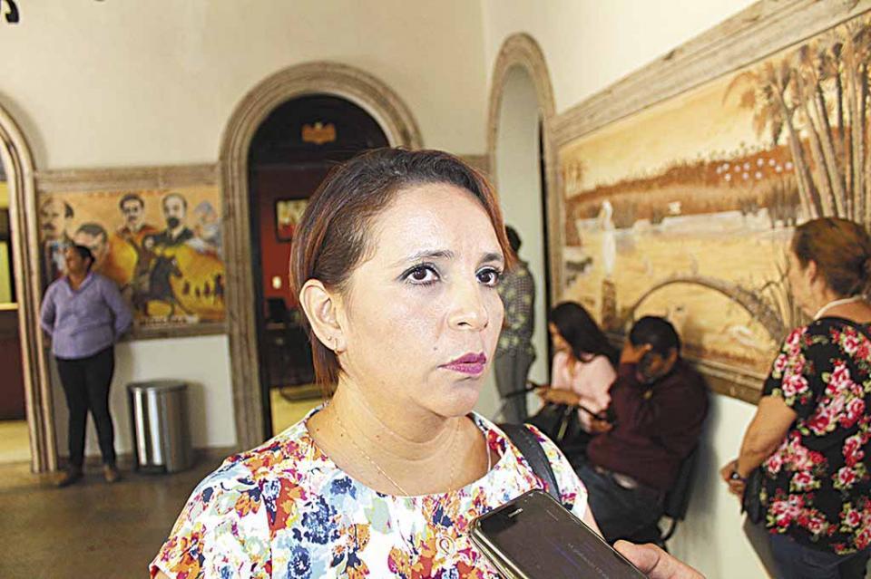 """""""En espera del costo real de Centro de Control Canino; entraría presupuesto en el próximo año"""": regidora Ana Georgina"""