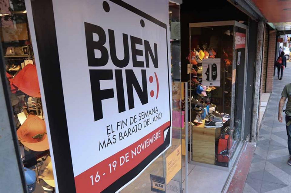 Reporta Canaco Los Cabos incremento del 15% en ventas por el Buen Fin: Labandeira