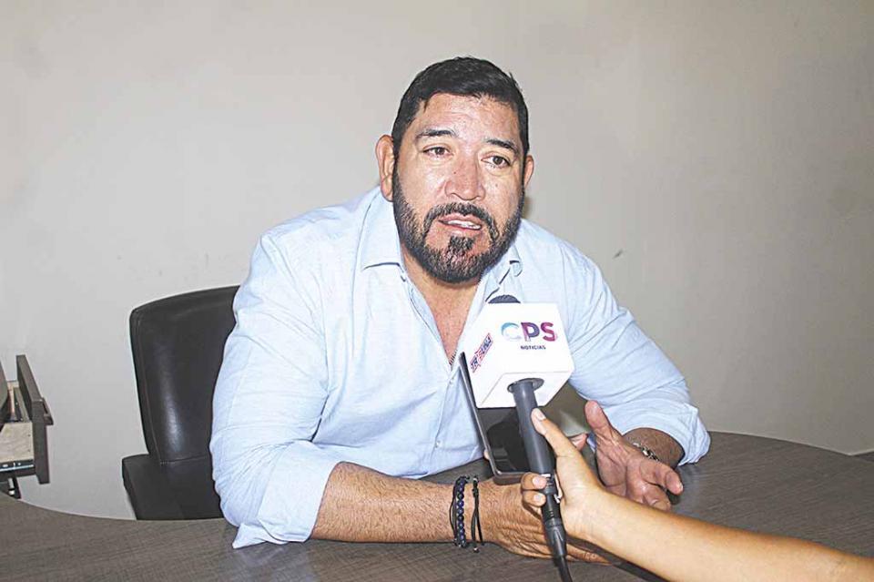 Debe haber compromiso con ciudadanos de parte de diputados morenistas; lamentable postura en tema de ley de movilidad: Celestino Atienzo