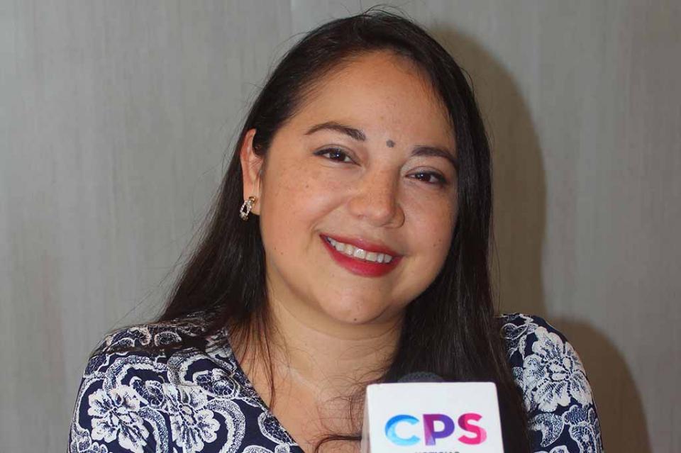 Que se revise y aclare votación de Rosario Piedra a la presidencia de CNDH: Charlene Ramos