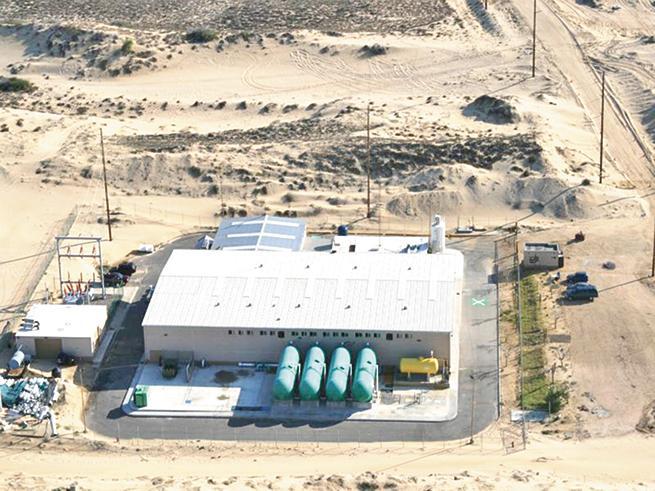Hasta el próximo año se licitará  segunda planta desalinizadora  en CSL: Arturo Sandoval