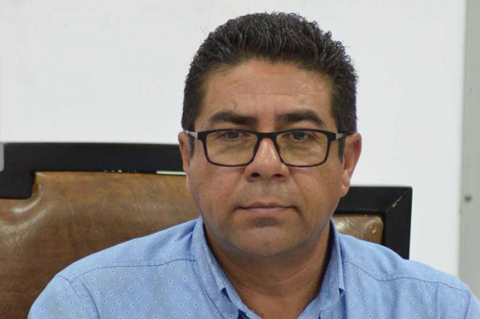 """""""Pensiones de trabajadores serán calculadas en salarios mínimos a partir del 2020"""": diputado Héctor Ortega"""