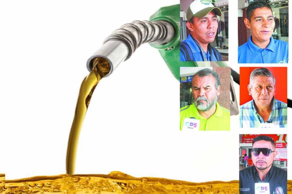 """""""Parece que en Los Cabos no interviene Profeco por los costos tan elevados en gasolina y derivados"""": Ciudadanos"""