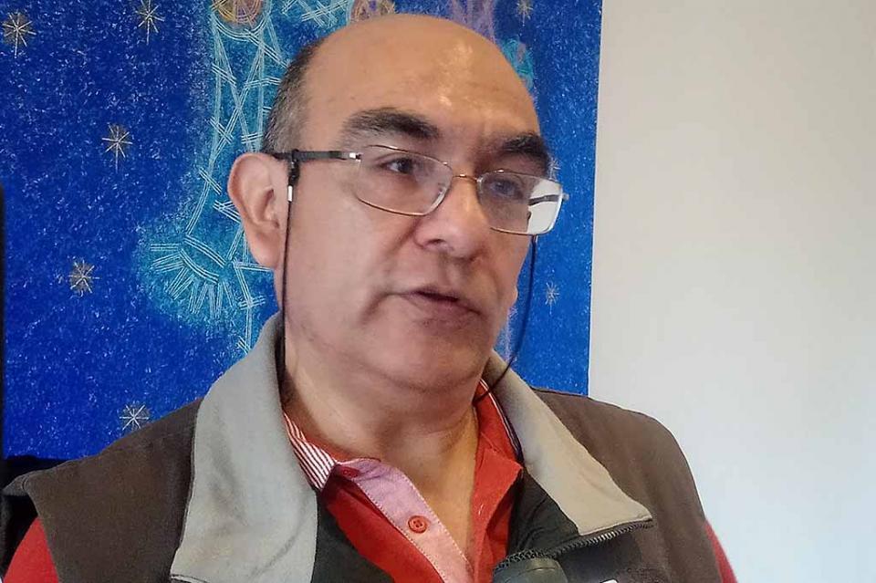 Liberación del dorado se pidió hace un mes por organizaciones pesqueras: Reyes Bonilla
