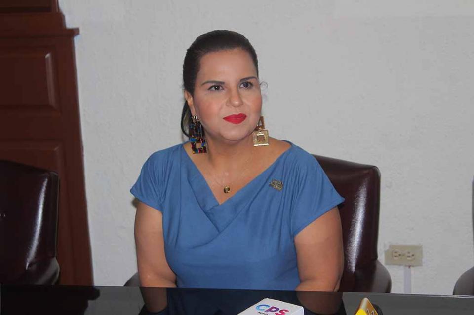 Hoy rinde su Primer Informe de Gobierno la alcaldesa Armida Castro Guzmán