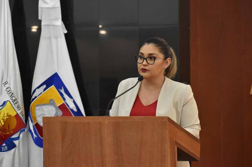 Propone PES delimitar justificación a inasistencias a sesiones