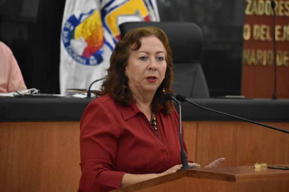 Propone diputada Mercedes Maciel que se eleve a delito la violencia obstétrica