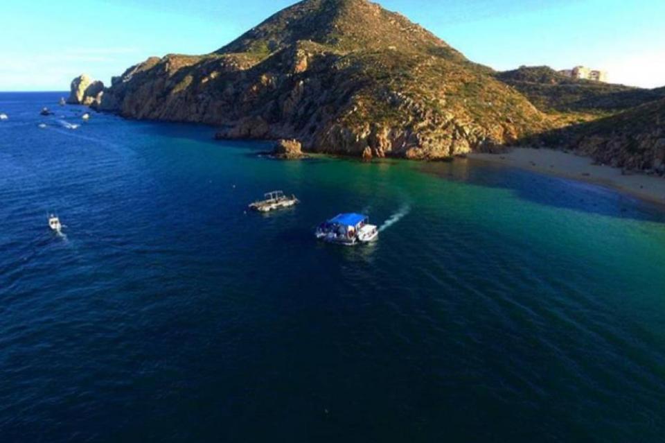 Cabo San Lucas destaca en la lista de Forbes de los 20 mejores lugares para viajar en 2020