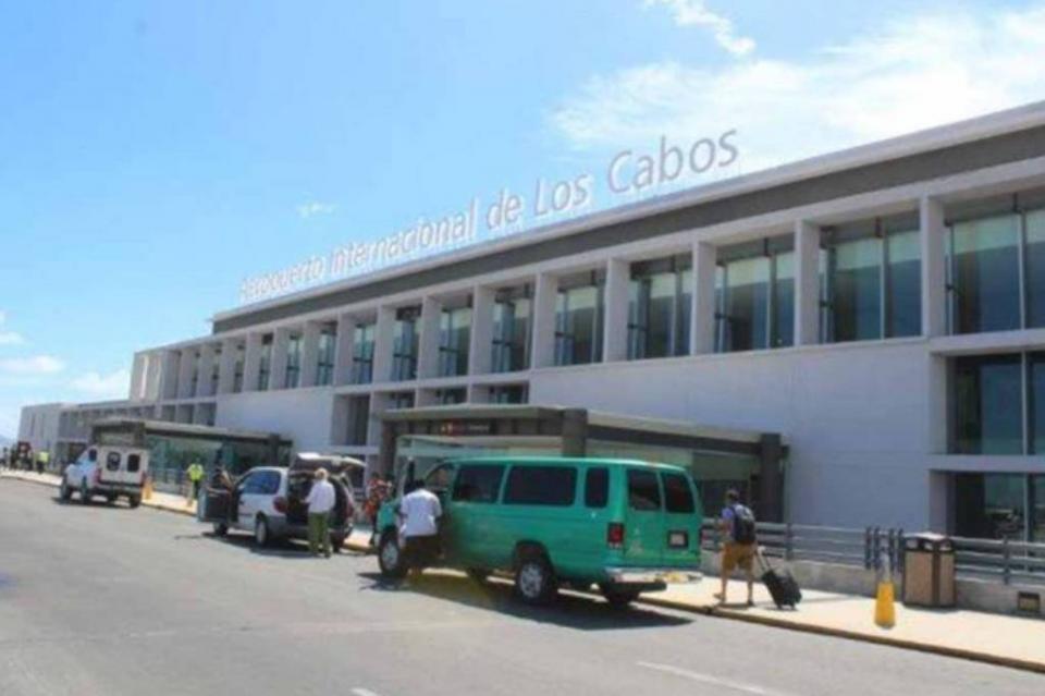 No hubo afectaciones en vuelos de Los Cabos por breve cierre del Aeropuerto de la CDMX