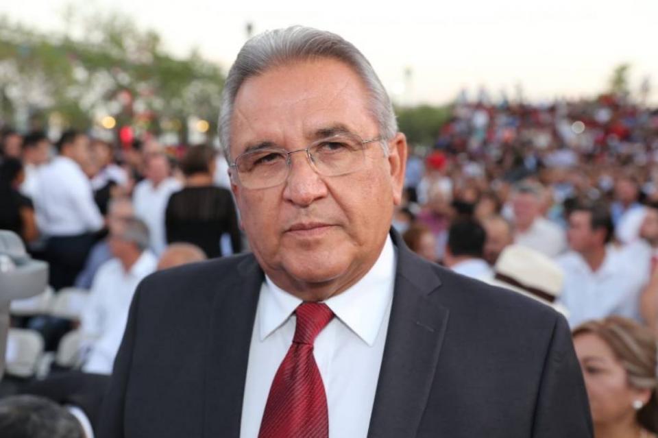Ahorros municipales, producto de la aplicación correcta del presupuesto: Rigoberto Arce
