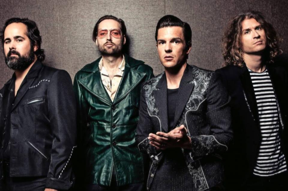 "The Killers lanzará ""Imploding the mirage"" en 2020"