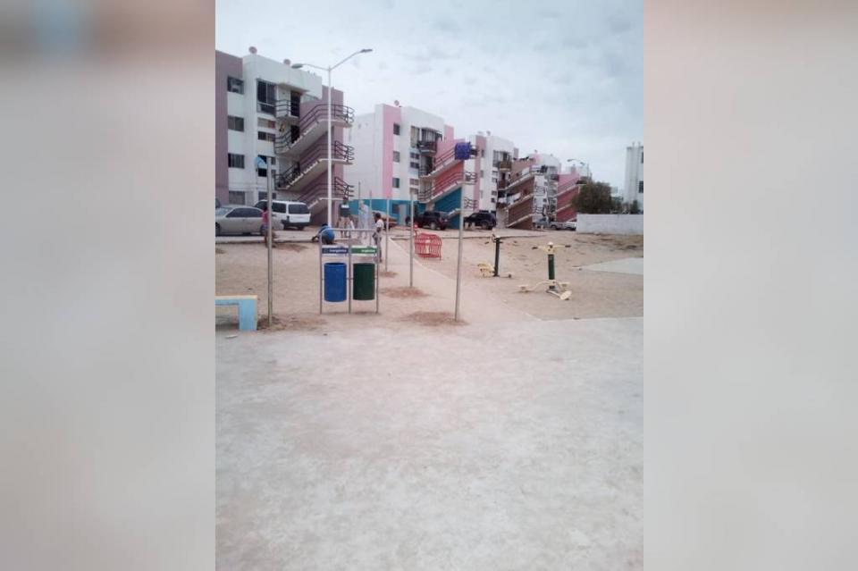 Sin afectaciones por las lluvias en Puerto Nuevo, reportan ciudadanos