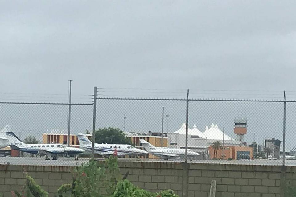 Reanuda operaciones Aeropuerto Internacional en Los Cabos