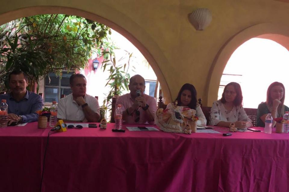 """Con iniciativa """"Viva la Plaza"""" promoverán identidad y tradiciones de Los Cabos"""