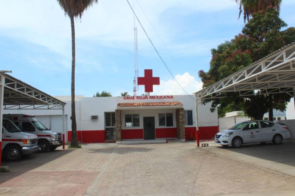 Se forja cuarta generación de paramédicos en escuela de Cruz Roja Los Cabos