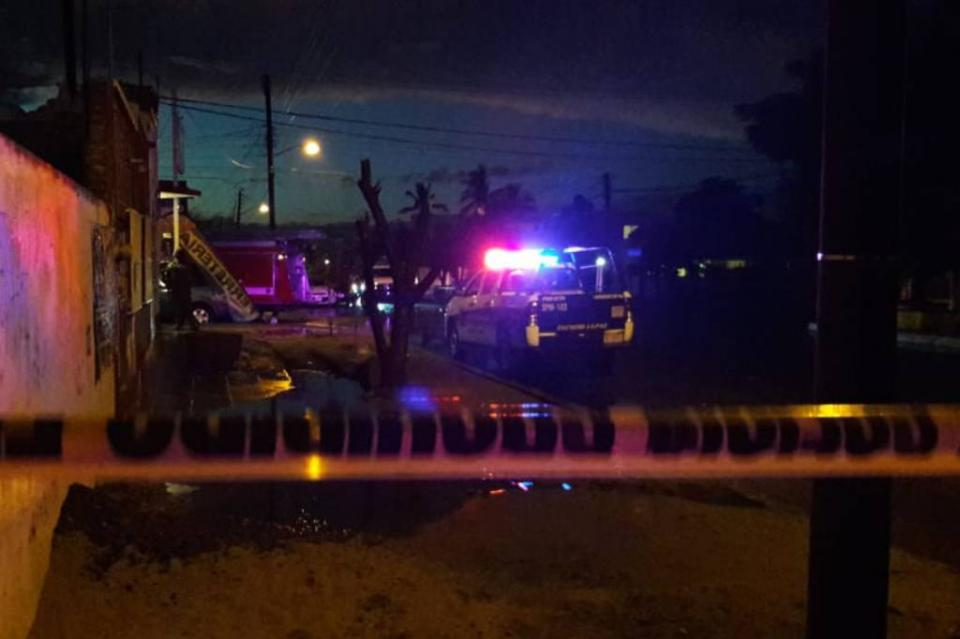 Fueron suicidios hombre calcinado y teniente con disparo en la cabeza en La Paz y mujer ahorcada en CLS, revela la PGJE
