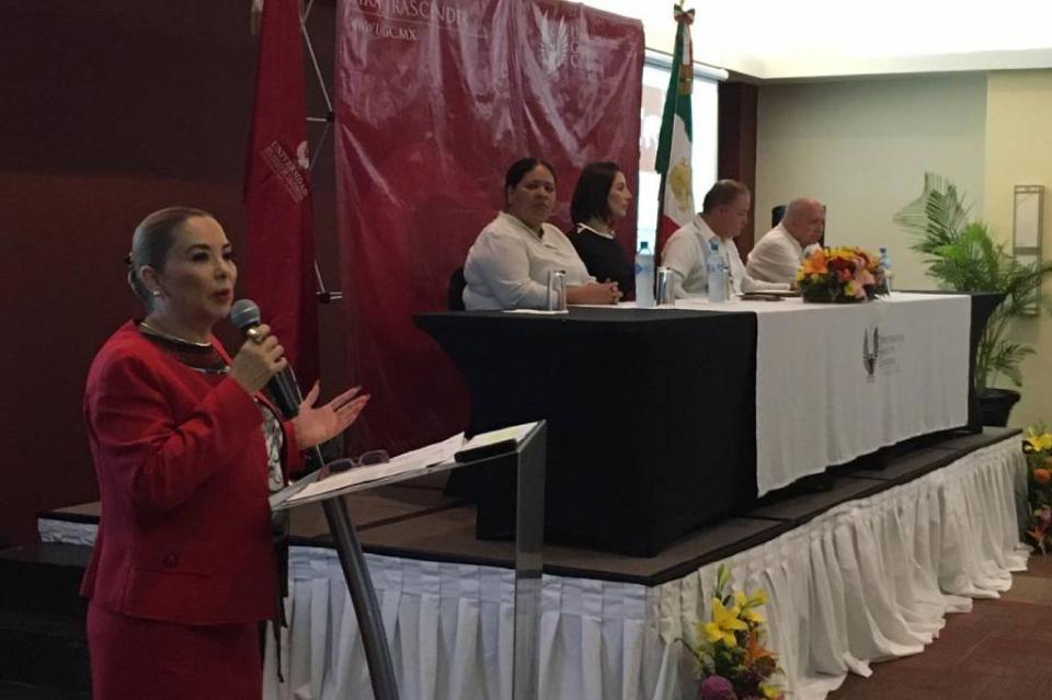 Logra México ascender tres peldaños a nivel mundial en recepción de turismo: Yolanda Razo