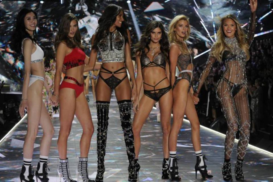 Victoria's Secret cancela su famoso desfile por estrategia de marketing