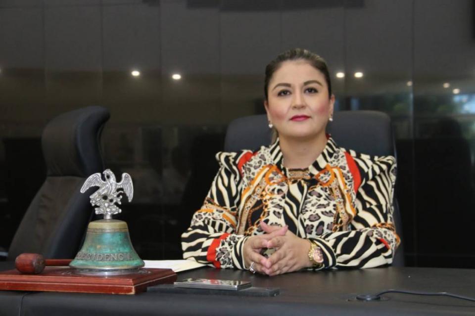 Iniciará Poder Legislativo con la glosa del IV informe de gobierno