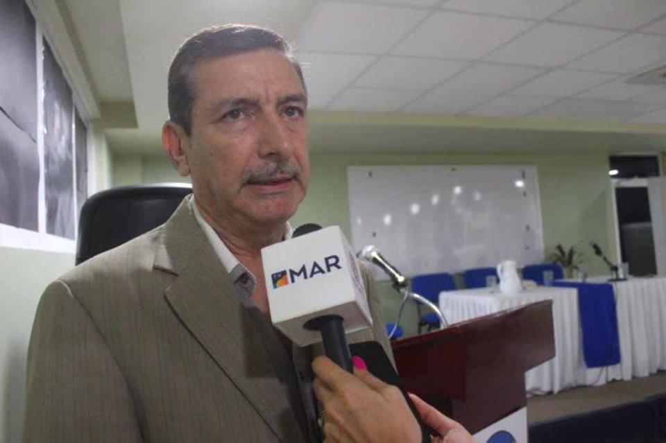 Debe respetarse todo amparo emitido por la Suprema Corte de Justicia de la Nación dijo en el tema de UBER Magistrado en la entidad, Rodrigo Serrano