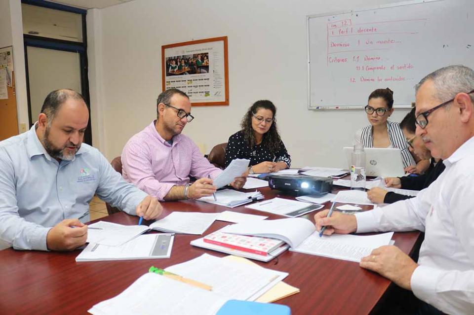 SEP participa en Consulta Nacional para establecer perfiles de ingreso y promoción docente