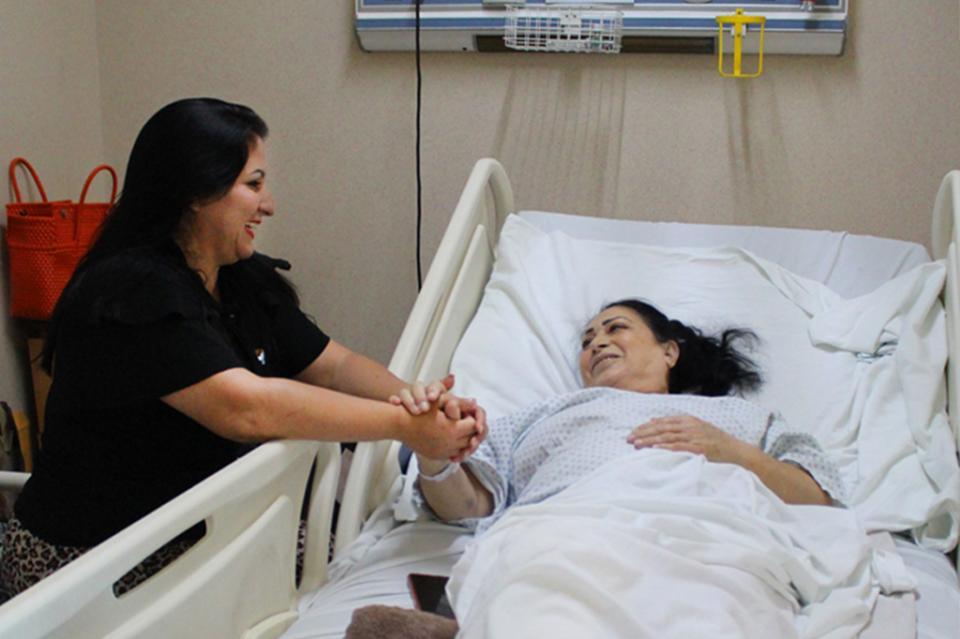 Sudcalifornianos se benefician con programas de salud