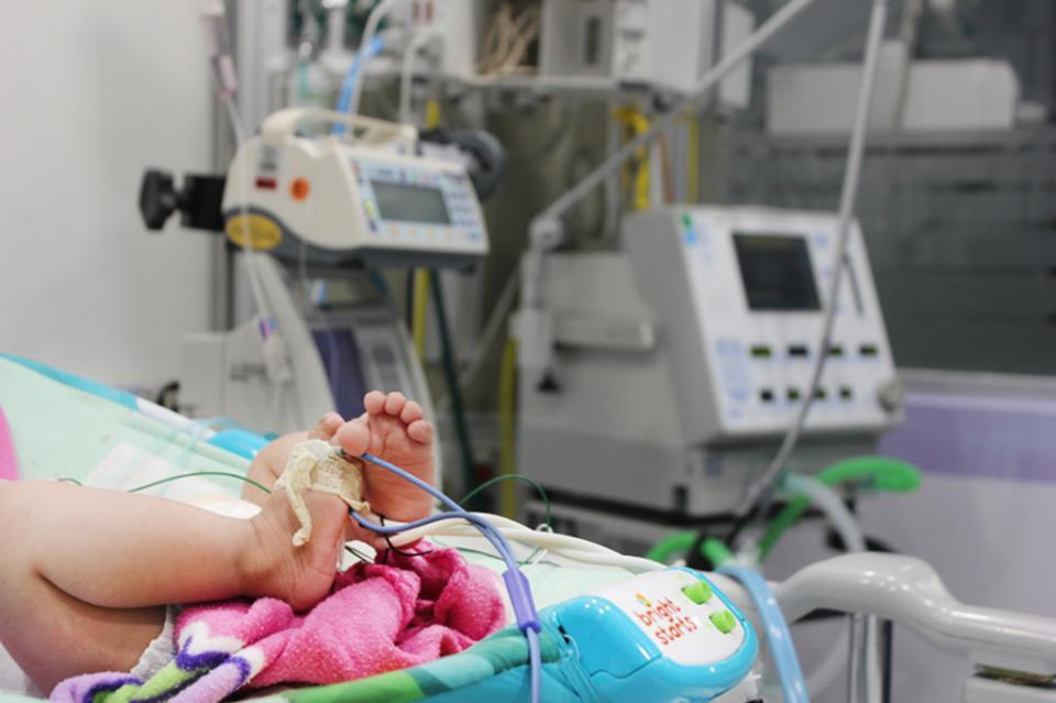 BCS mantiene excelencia en Salud Materna y Perinatal