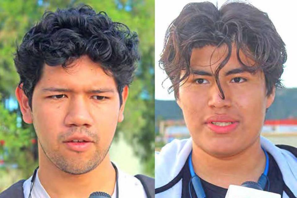 Descontento estudiantil por preventa de boletos en transporte Rutas del Desierto