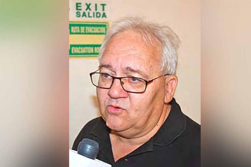 """""""Legisladores deben de pensar en la ciudadanía y no privilegiar a un solo grupo"""": Canaco Los Cabos"""