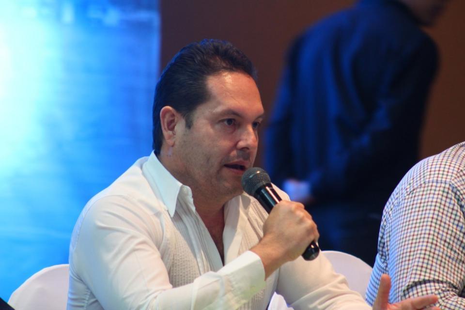 Un gran orgullo que Forbes considere a Los Cabos y BCS como los mejores lugares del mundo para viajar: Luis Humberto Araiza