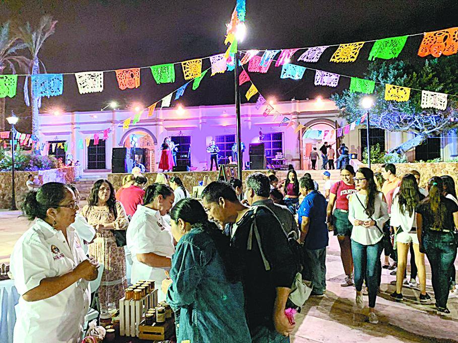 Gran fiesta y verbena en Viva Mi Plaza