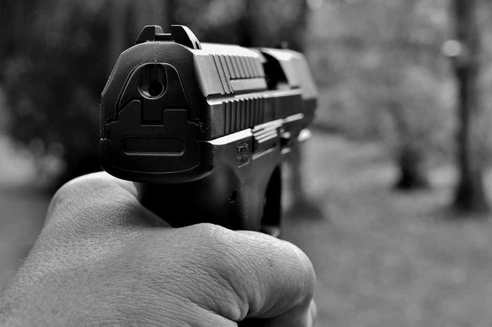 Asalto en Guerrero Negro deja como saldo una persona sin vida y otro más lesionado