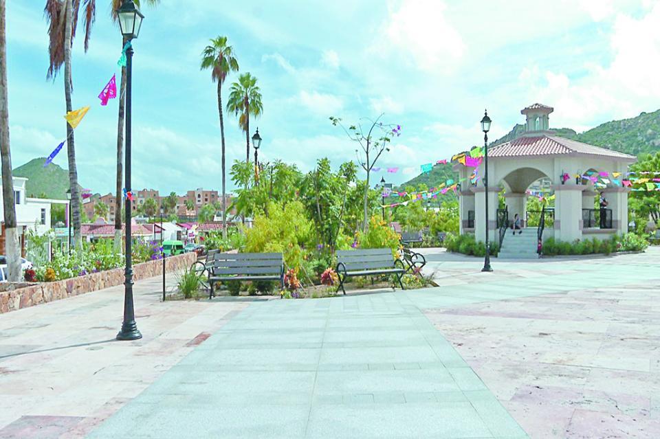 """Ofrecerá CSL nuevo espacio cultural """"Viva la Plaza"""" desde hoy viernes por la tarde en plaza Amelia Wilkes"""