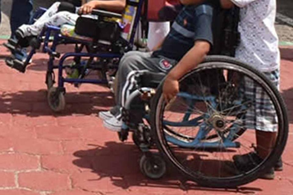 Solicita ciudadana aparezca en organigrama de la SEP figura de monitoras que atienden a niños con discapacidad en escuelas regulares