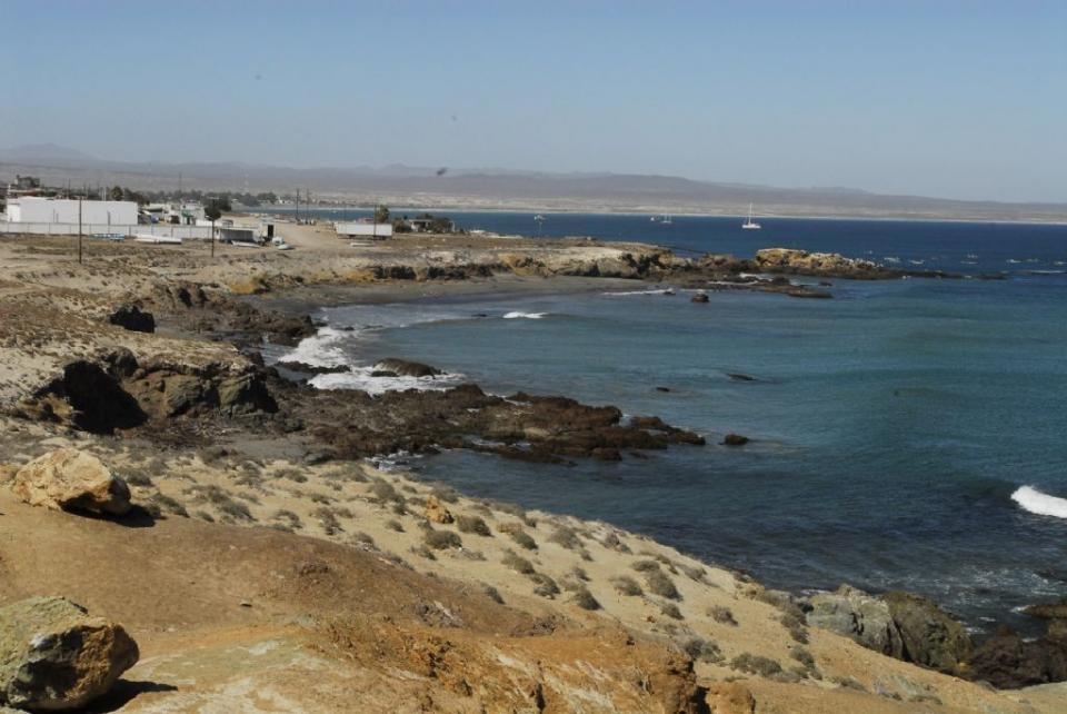 Dos de los 6 pescadores reportados como desaparecidos están en Mulegé